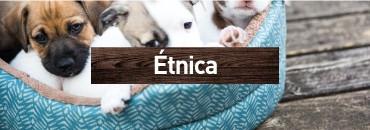 Colección Étnica Confort Perro