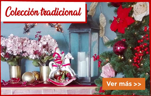 Coleccion Navidad Tradicional